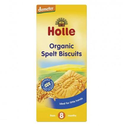 Organic Spelt Biscuit