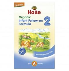 Organic Infant Follow-on Formula 2