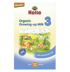 Organic Infant Growing-up Formula 3
