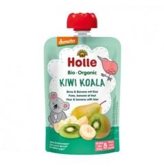 Kiwi Koala - Pear & Banana with Kiwi Pouch 100g