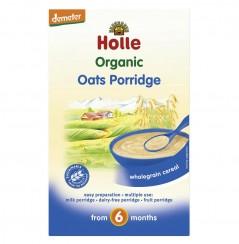 Organic Oats Porridge