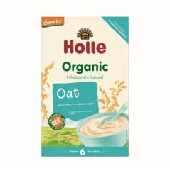 Organic Wholegrain Cereal Oats
