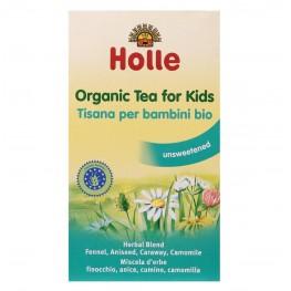 Organic Tea for kids